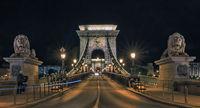 Верижният мост в Будапеща; comments:5