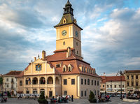 Piece of Brasov; comments:3