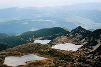 Част от рилските езера; comments:2