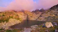 Страшното езеро и Купените по залез - Рила; comments:17