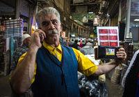Самад Шахпасанд - Продавачът на килими (Гранд базар Техеран); comments:5