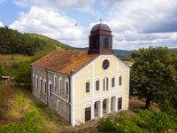 Църквата в Бродилово; comments:1