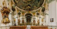Катедралата в Санкт Гален; comments:4