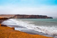 Пустинята среща океана; comments:2