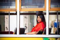 Lisbon Girl; No comments