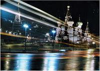 Нощна Москва; comments:10
