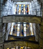 Escalators; comments:2