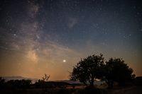 Миг за улавяне на Млечния Път.; comments:6