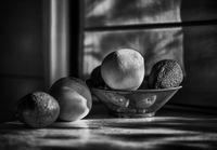 An arrangement of objects; comments:2