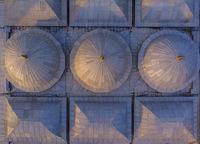 Залез над Джумая джамия, Пловдив; comments:5