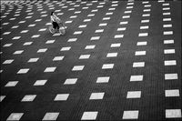 ~ Lost In Squares ~