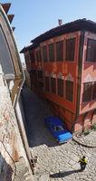 Пловдив; No comments