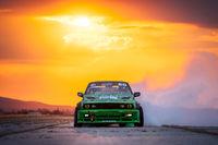 Sunrise Drift; comments:2