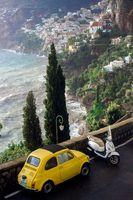 Amalfi Coast; comments:5