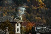 Есен в Ковачевица; comments:8