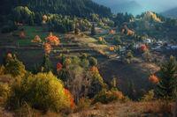 Есен в Родопското село Стикъл; comments:7