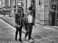 Из улиците на Флоренция II; comments:5
