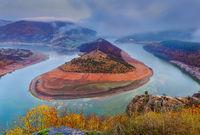 Есен, мъгла и оня завой; comments:2