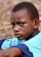 Очите на Африка.; No comments