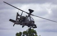 AH-64 Apache на RAF; Коментари:2