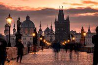 Prague; comments:22
