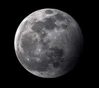 Лунно затъмнение - 10.01.2020 - 21 часа и 19 минути; comments:10