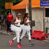 Балерини на маратон; comments:3
