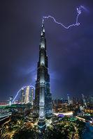 Burj Khalifa, Dubai; comments:30