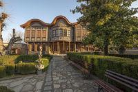 Етногрфски музей Пловодив; comments:5