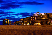 Български L-39ZA на летище Долна Митрополия; comments:2