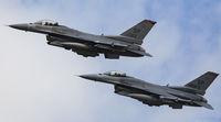 F-16 от USAF компонентата в Европа; comments:7