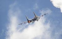 Су-27 набира височина; comments:2