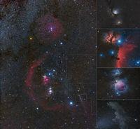 Съзвездие Орион; comments:10