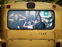 Автобус № 98:)