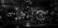 bubbles; comments:5