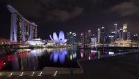 Марина Бей, Сингапур; comments:5