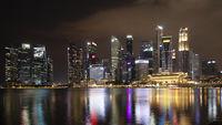 Марина Бей, Сингапур; comments:3