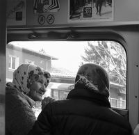 Във влака; Коментари:1