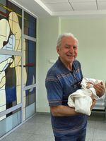 Дядо и внуче.; Коментари:7