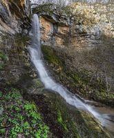 Церовския водопад 14.03.2020г.; comments:1