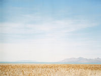 Antelope Island, Utah; comments:1