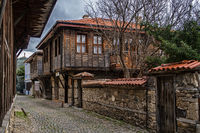 Sozopol - The Old Town; comments:10
