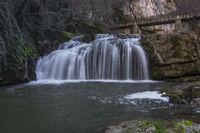 Андъшки водопад ,Дряново 17.03.2020г....; comments:3