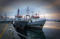 The port of Sozopol - 07:04:26 pm; comments:4
