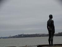 Плувеца и необятният Дунав; No comments