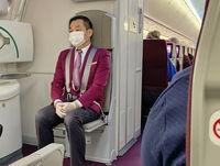 Пътуване с риска от коронавируса; comments:5