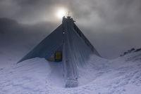 Дом под леда ;); comments:19