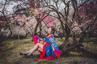Spring Portrait!; comments:1