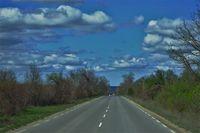 Пътища и Карантина ..................почти празни ..........бяха !; comments:7