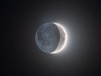 The Moon; comments:14